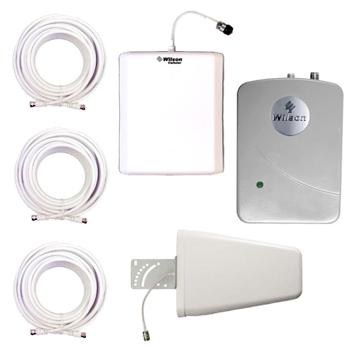 Wilson Cellular In-Building Wireless signalboost™DB Pro™ Kit for Office/Home - DUALSOHY
