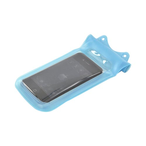 DICAPac WP-C10 Waterproof iPhone Case - Blue
